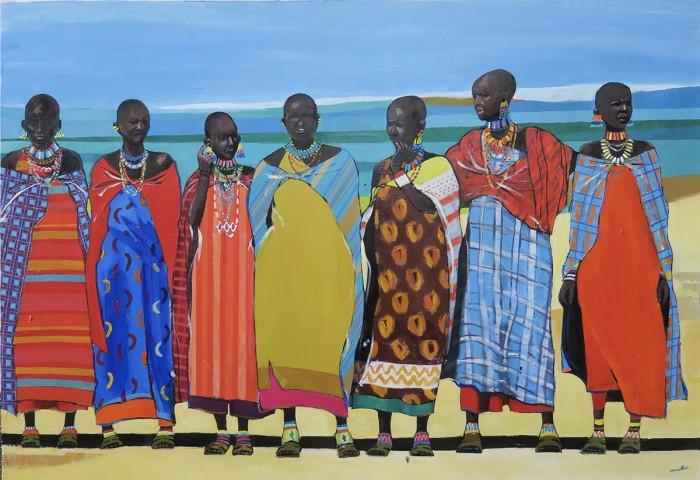 welcome masai