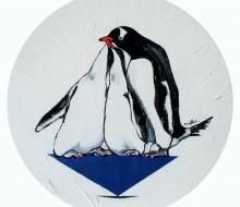 Balance – penguin –
