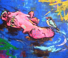Hippopotamus