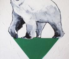 Balance – polarbear –